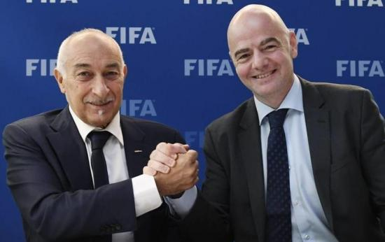 La FIFA crea un fondo millonario para pagar sueldos atrasados de futbolistas