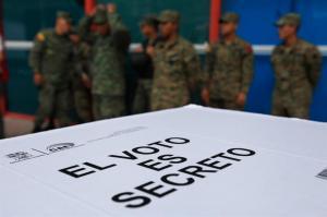 Consejo Nacional Electoral: comicios de 2021 peligran por fallos de equipos en Ecuador