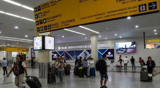 Detenidos en Ecuador dos iraníes con pasaportes israelíes falsos destino España
