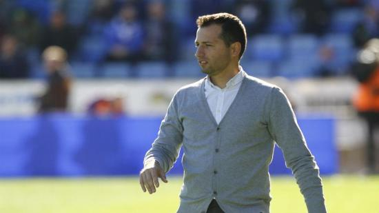 El técnico español Miguel Ángel López resalta humildad y ambición de Delfín previo a torneos