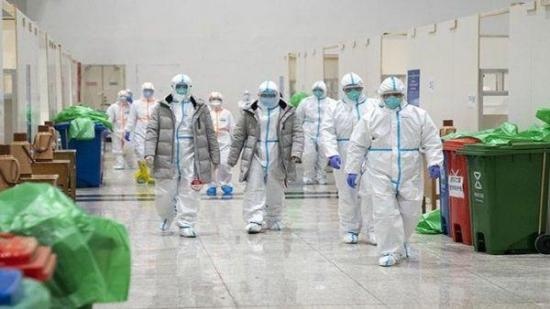 China eleva a 1.113 los muertos entre los 44.653 infectados de coronavirus