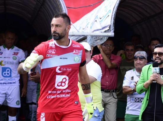 Bichitos del fútbol 2020: Esteban Dreer es galardonado como el Futbolista de la Década