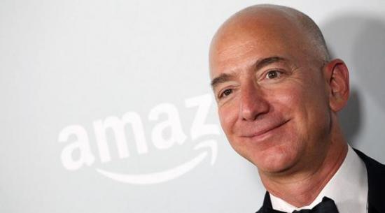 Jeff Bezos se compra la mansión de Los Ángeles más cara de la historia