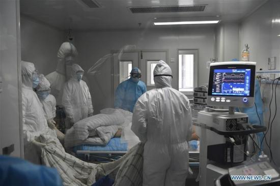 Confirman el primer fallecido en Japón por el coronavirus
