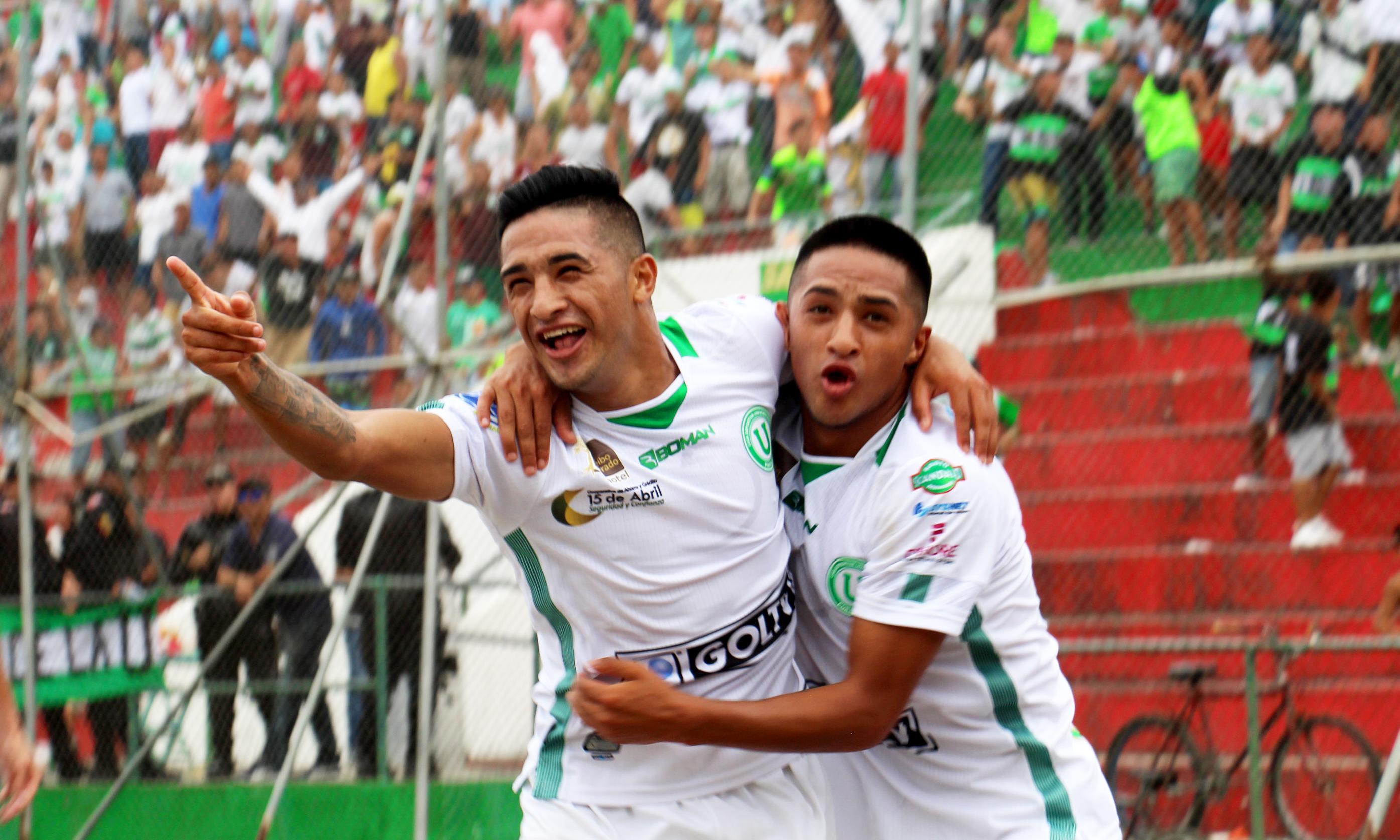 Kevin y Alexander Ushiña vuelven con mucha ilusión a Liga de Portoviejo
