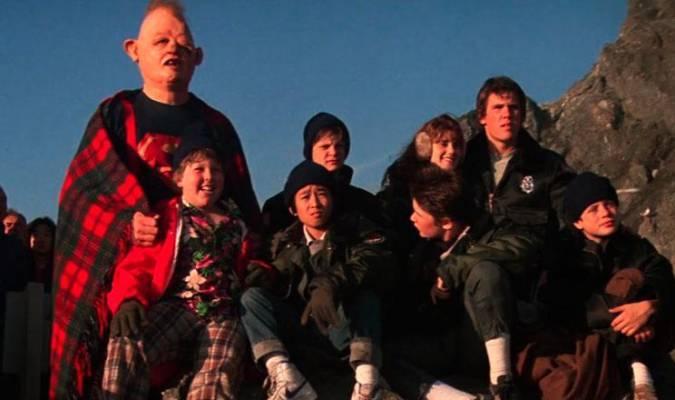 Fox prepara una serie basada en 'Los Goonies'