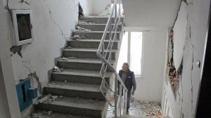 32.000 albaneses siguen sin hogar tres meses después del fuerte terremoto