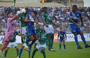 Emelec empata 2-2 en los adicionales a Orense en Machala