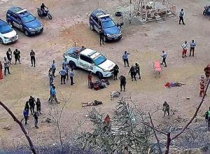 Accidente de bus con hinchas barcelonista en Perú habría dejado ocho muertos y más 30 heridos