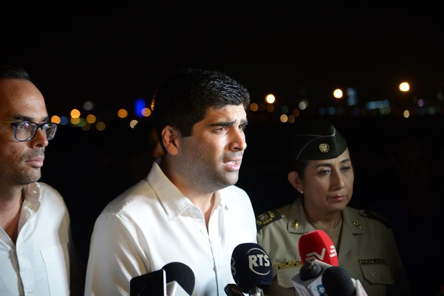 Este domingo iniciaría repatriación a Ecuador de hinchas muertos en accidente en Perú