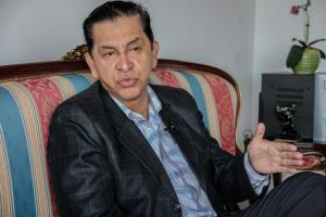 Lucio Gutiérrez propone cadena perpetua para políticos de Ecuador que roben
