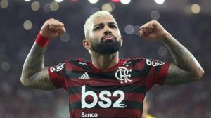 El Flamengo viaja a Ecuador sin su goleador Gabriel Barbosa