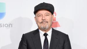 Rubén Blades recibirá de Harvard una medalla por su trayectoria artística