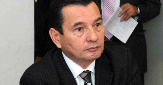 Ecuador espera notificación de arresto en España de Pablo Romero, exjefe de Inteligencia de Correa