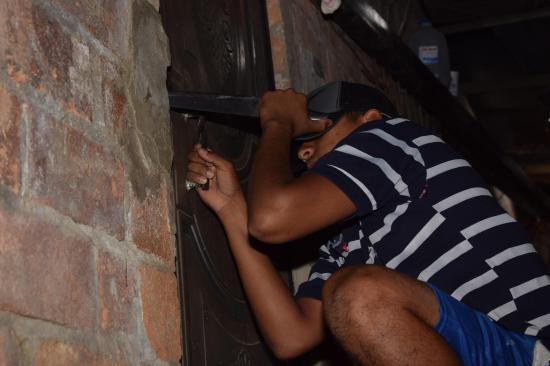 PORTOVIEJO: Ladrones se meten a dos viviendas