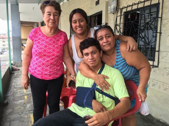 Un manabita sobrevivió al accidente de bus con hinchas barcelonistas en Perú