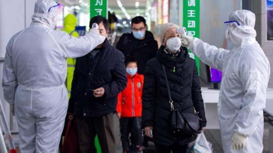 Coronavirus: Bajan los nuevos contagios en China, aunque se superan ya los 2.000 muertos