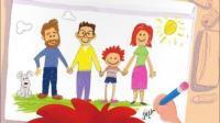 Justicia argentina reconoce una madre y dos padres para una niña de 9 años