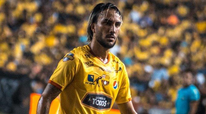 Sebastián Pérez deja Barcelona por 'incumplimiento salarial' y regresa a Boca Juniors