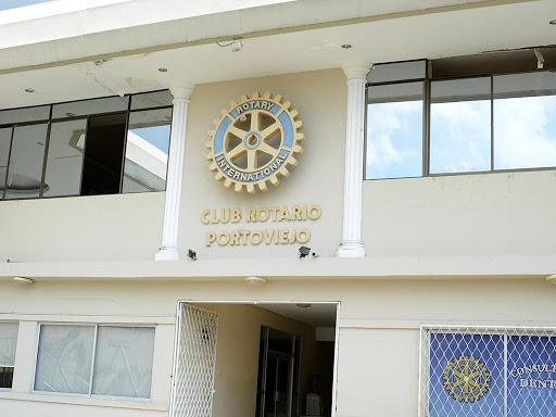 Club Rotario de Portoviejo realizará conversatorio