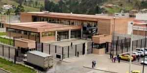 Mueren seis personas privadas de la libertad en la cárcel de Turi, en Cuenca