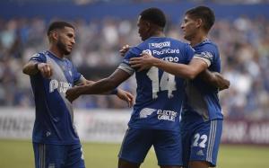 Emelec consigue la clasificación a la siguiente ronda de la  Copa Sudamericana