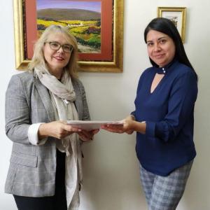 ONG invertirá unos 2,2 millones de dólares en agricultura en Ecuador