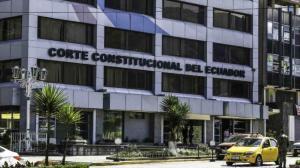 Corte Constitucional de Ecuador rechaza convocatoria de consulta antiminera