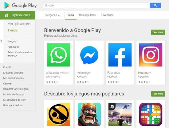 Google elimina cerca de 600 aplicaciones de la Play Store por sus anuncios ''molestos''