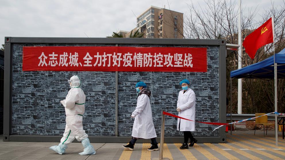 Alerta en China ante la llegada del coronavirus a las cárceles
