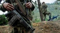 Las FARC denuncian el asesinato de otro exguerrillero en el oeste de Colombia