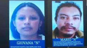 México: Abren proceso a presuntos implicados en asesinato de Fátima