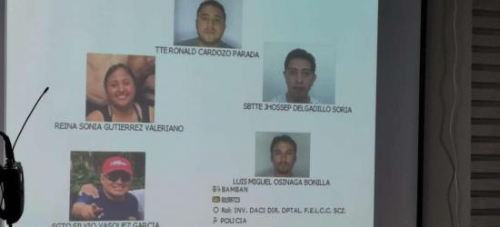 Encarcelan a cinco policías bolivianos acusados de extorsionar a brasileños