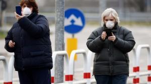 Tercer muerto por el coronavirus en el norte de Italia, que queda paralizado
