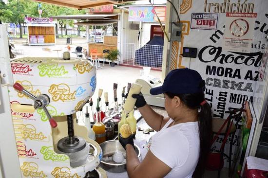 Arrendatarios de locales en La Rotonda piden descuentos en pagos y actividades en todo el parque
