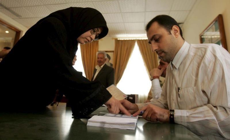 Los conservadores arrasan en Irán en unas legislativas con baja participación