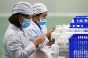 Dado de alta el último paciente hospitalizado por coronavirus en Francia