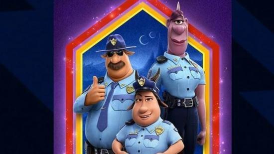 'Onward' tendrá el primer personaje LGBTQ en una cinta animada de Disney
