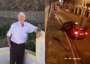 Cantón Bolívar: El empresario Elías Bitar muere durante un asalto en su casa