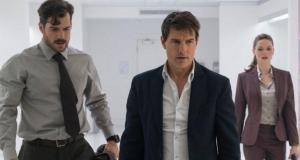 Suspendido el rodaje de 'Misión Imposible 7' en Italia por el coronavirus