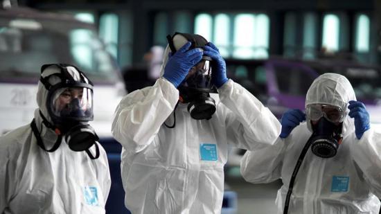 OMS aclara que no habrá declaración oficial de pandemia en ningún caso