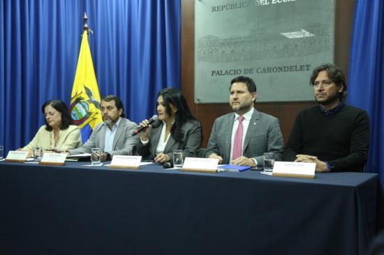 Habrá un hospital para atender eventuales casos de coronavirus en Ecuador