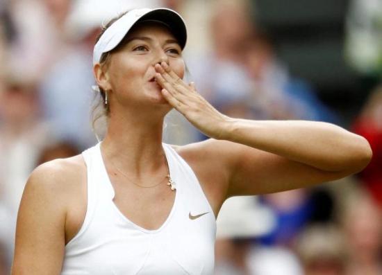María Sharápova anuncia su retirada del tenis profesional