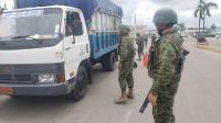 Ecuador destinó en 2019 más de 110 millones de dólares a equipamiento militar