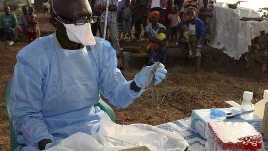 Mueren 118 personas por fiebre de Lassa en Nigeria desde principios de 2020
