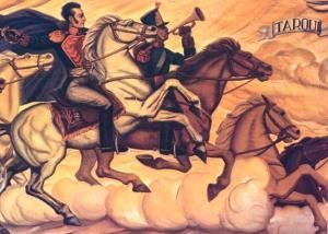 Hoy 27 de febrero se conmemora la Batalla de Tarqui de 1829