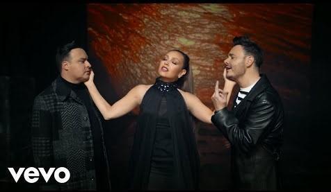 Thalía y Río Roma lanzan juntos el nuevo tema 'Lo siento mucho'
