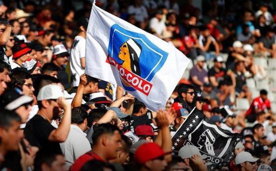 Castigan a Colo Colo con tres partidos a puerta cerrada por sucesos violentos