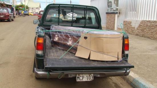 Charapotó: Su esposa lo encontró ahorcado en su dormitorio