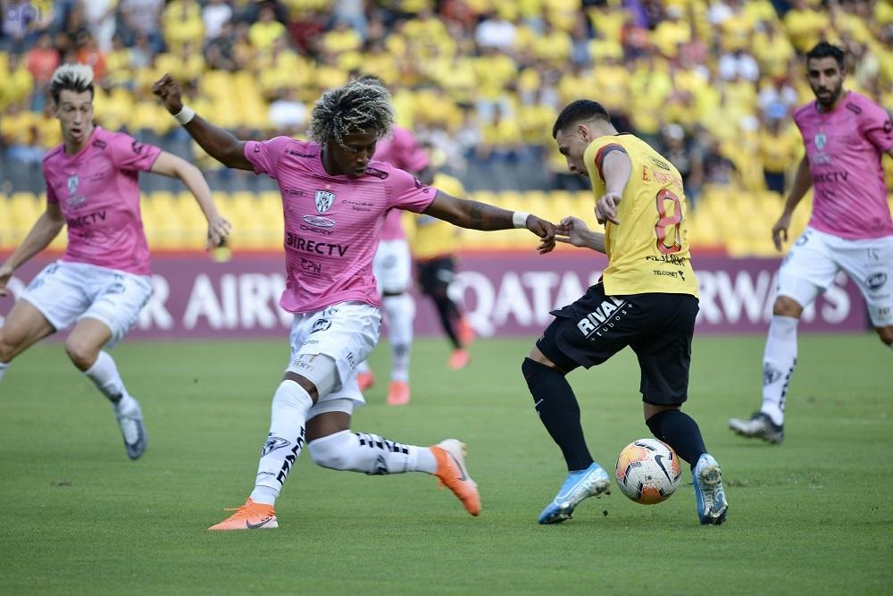Barcelona SC cae 0-3 en casa ante Independiente del Valle | El Diario  Ecuador